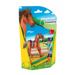 Playmobil Country 9259 Terapeutka koni