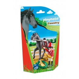 Playmobil Country 9261 Dżokej
