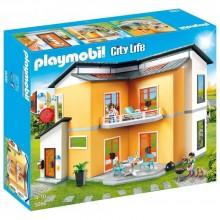 Playmobil 9266 City Life - Nowoczesny dom