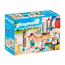 Playmobil 9268 City Life - Łazienka