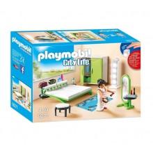 Playmobil 9271 City Life - Sypialnia