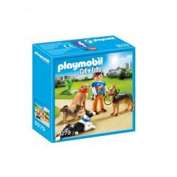 Playmobil 9279 City Life - Trener psów