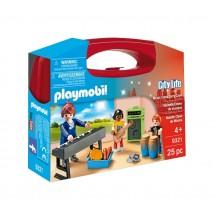 Playmobil 9321 City Life - Skrzyneczka Lekcja muzyki