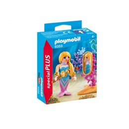 Playmobil 9355 Super Plus - Syrenka