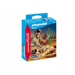 Playmobil 9359 Special Plus - Archeolog