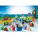 Playmobil Kalendarz Adwentowy 9391 Leśne zwierzątka
