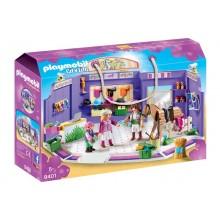 Playmobil 9401 City Life - Sklep jeździecki