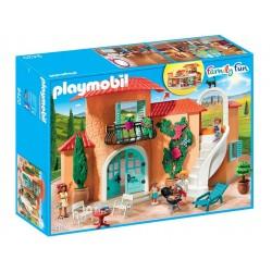 Playmobil 9420 Family Fun - Słoneczna wakacyjna willa