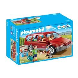 Playmobil 9421 Family Fun - Samochód rodzinny