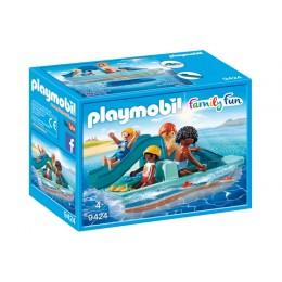Playmobil 9424 Family Fun - Rower wodny