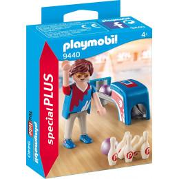Playmobil 9440 Special Plus - Gra w kręgle
