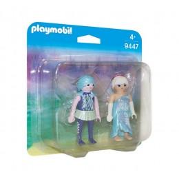 Playmobil Duo Pack 9447 Figurki - Zimowe wróżki