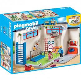 Klocki Playmobil 9454 City Life - Sala gimnastyczna