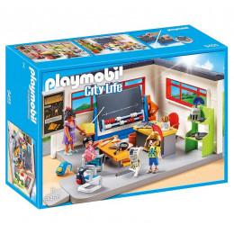 Klocki Playmobil 9455 City Life - Sala do lekcji historii