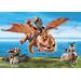 Playmobil 9460 Dragons Jak wytresować smoka - Śledzik i Sztukamięs