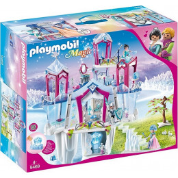 Playmobil Magic 9469 Bajeczny kryształowy pałac