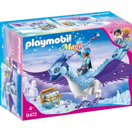 Playmobil Magic 9472 - Zimowy Feniks
