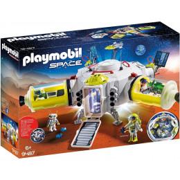 Playmobil Space 9487 Stacja badawcza na Marsie