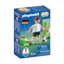 Playmobil 9511 Figurka piłkarza reprezentacji Niemiec