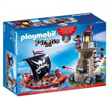 Klocki Playmobil 9522 Pirates - Zestaw Piraci