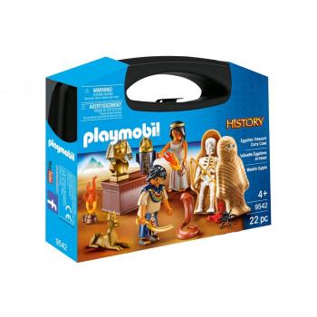 Playmobil 9542 History - Skrzyneczka Starożytny Egipt