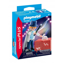 Playmobil 70156 Special Plus - Magik