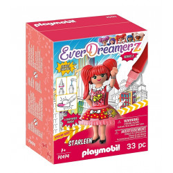 Playmobil Ever Dreamerz 70474 Cosmic World - Figurka Starleen