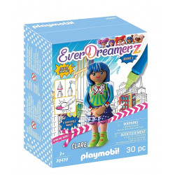 Playmobil Ever Dreamerz 70477 Cosmic World - Figurka Clare