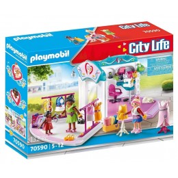 Playmobil 70590 City Life – Studio projektowe