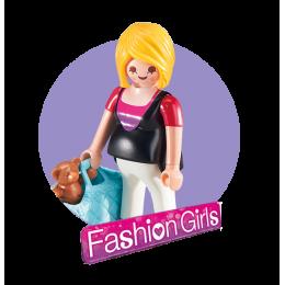 Playmobil Fashion Girls
