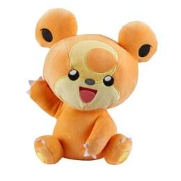Pokemony – Maskotka Teddiursa – 37954