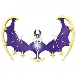 Pokemony Legendarne - Lunala - Figurka 96299