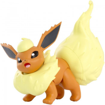Pokemony - Figurka Flareon – Battle Figure - 95036