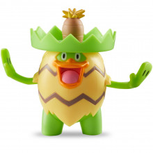 Pokemony - Ludicolo - Figurka akcji 95131