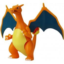 Pokemony - Charizard - Figurka akcji 95132
