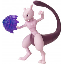 Pokemony - Mewtwo - Figurka akcji 95134