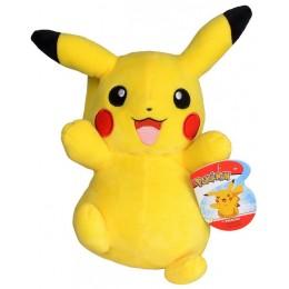 Pokemony - Maskotka Pikachu 22 cm - 95217