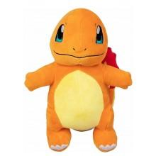 Pokemony - Maskotka Charmander 22 cm - 95226