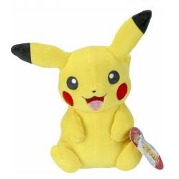 Pokemony - Maskotka Pikachu 20 cm - 95231