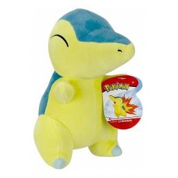 Pokemony - Maskotka Cyndaquil 20 cm - 95241