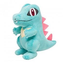 Pokemony - Maskotka Totodile 20 cm - 95243