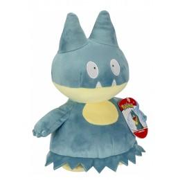 Pokemony - Maskotka Munchlax 24 cm - 95246