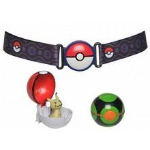 Pokemony - Pas z boke ballami - Mimikyu 95287