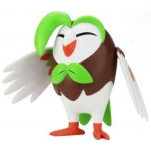 Pokemony - Dartrix - Figurka kolekcjonerska 96206 95014