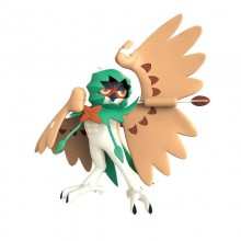Pokemony - Figurka kolekcjonerska - Decidueye 95124