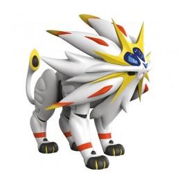Pokemony Legendarne - Solgaleo - Figurka 96300