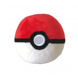 Pokemony - Maskotka Poké Ball - 96326