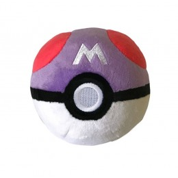 Pokemony - Maskotka Master Ball - 96328