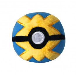 Pokemony - Maskotka Quick Ball - 96329