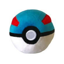Pokemony - Maskotka Great Ball - 96331